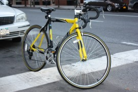 GMC-Denali-Road-Bike