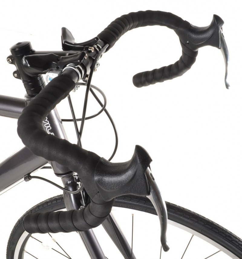 Vilano Aluminum Road Bike 21 Speed Shimano: Review - JTS Bicycle