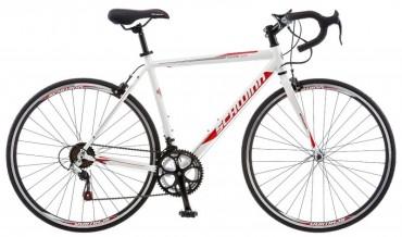 eea4d034c64 Schwinn Men's Volare 1300, 700c White Road Bike: Review