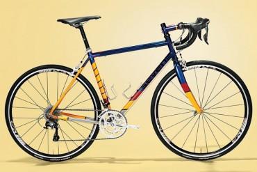 "Simplon is Teasing an ""Ultra-Modern"" Pride Road Bike - JTS"