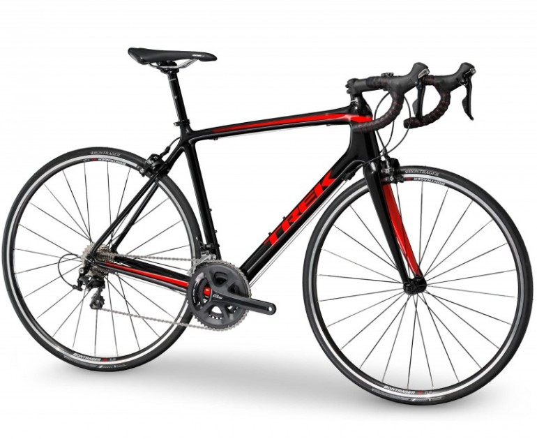f466bca019f 2017 Edition — Trek Émonda S 5 Road Bike: Review. by Megan.  1440000_2017_A_2_Emonda_S_5. The Trek Émonda S 5 Road Bike